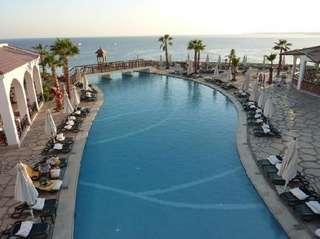 отель Reef Oasis Blue Bay 5*