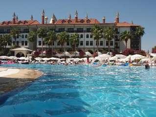 отель Wow Topkapi Palace 5*