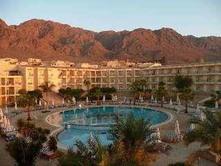 отель Sonesta Beach Resort Taba 5*