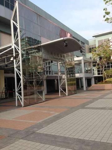 музей истории Гонконга, вход