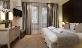 отель Le Pera 4*