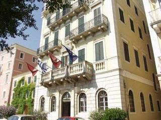 отель Cavalieri 4*