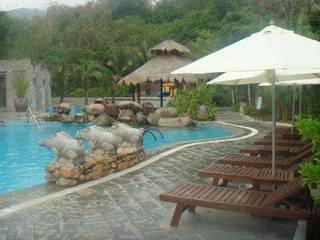 отель Narada Resort & Spa Qixian Mount 5*