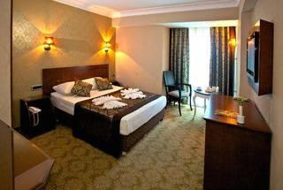 отель Monaco 3*