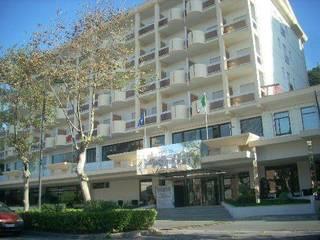 отель Mirasole hotel Gaeta 3*