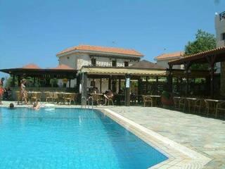 отель Mimosa Beach 3*