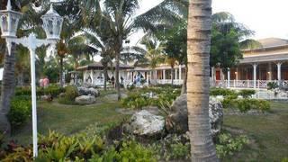 отель Melia las Dunas 5*