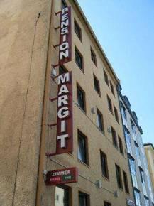 отель Margit 2*