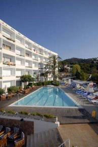 отель Best Western Hotel Mar Menuda 4*