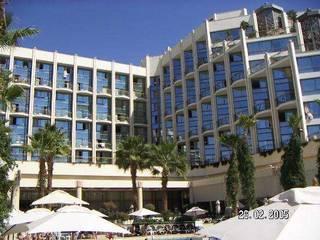 отель Magic Palace 5*