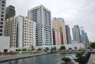 отель Millennium Plaza Hotel Dubai 5*