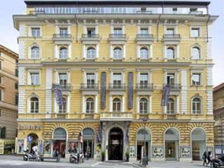отель La Griffe 4*