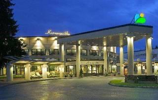 отель Kunnonpaikka SPA Hotel 4*