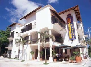 отель Banana 3*