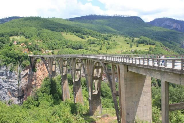 Моста Джурджевича