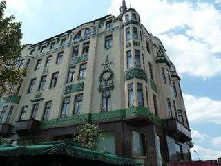 отель Moskva 4*