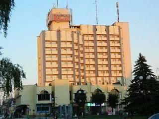 отель 7 days 3*