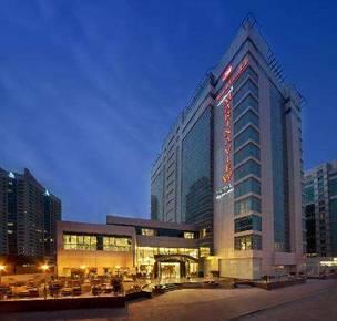 отель Marina View 4*