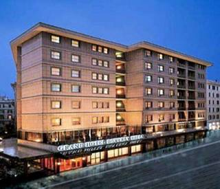 отель Grand Hotel Beverly Hills 4*