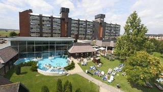 отель Danubius Health SPA Resort Buk 4*