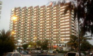 отель Corona Roja 3*