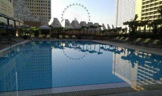 отель Conrad Centennial Singapore 5*