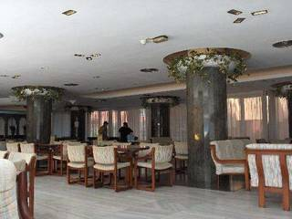 отель Clipper Hotel & Villas 4*