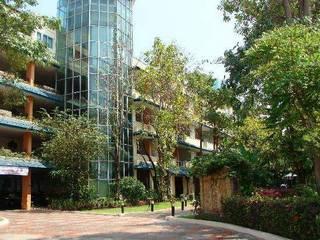отель Citin Garden Resort 3*