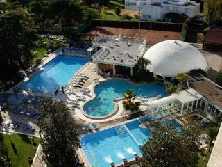 отель Ariston Molino 4*