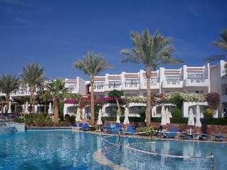 отель Iberotel Club Fanara & Residence 4*