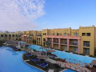 отель Titanic Aqua Park & Resort 4*