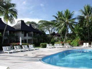 отель Aqua Resort Club 4*