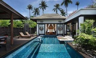 отель Anantara Phuket Resort & Spa 5*