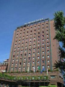 отель The Westin Palace 5*