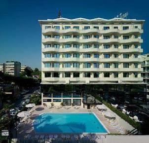 отель Sporting dei Congressi 4*