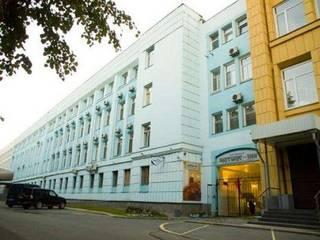 отель Наутилус Inn 3*