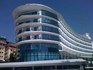 отель Q Premium Resort 5*