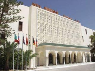 отель Marhaba Club 3*