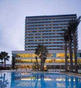 отель AR Diamante Beach 4*