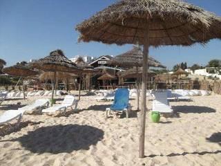 отель Anais 3*