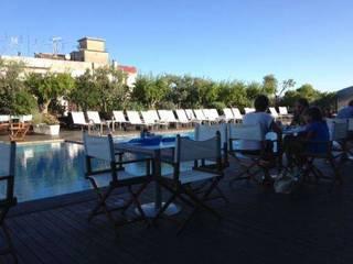 отель Radisson Blu es. Hotel, Rome 5*