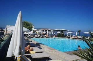 отель Radisson Blu Hotel, Nice 4*
