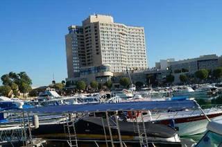 отель InterContinental Abu Dhabi 5*