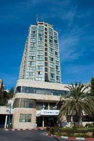 отель Jerusalem Rimonim 4*
