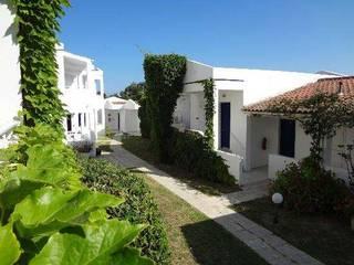 отель Louis Plagos Beach 4*