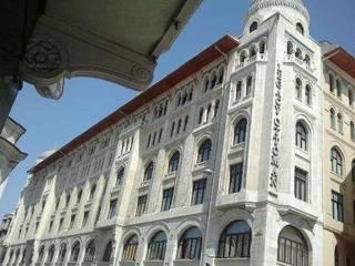 отель Legacy Ottoman 5*