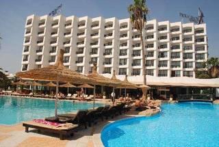 отель Beach Albatros 4*