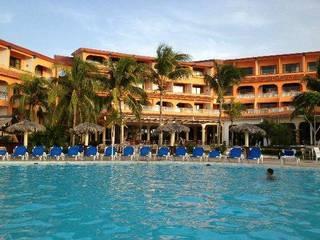 отель Sol Rio de Luna y Mares Resort 4*