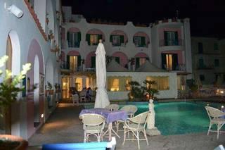 отель Solemar Terme 4*