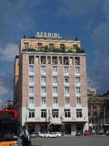 отель Hotel Bernini Bristol 5*